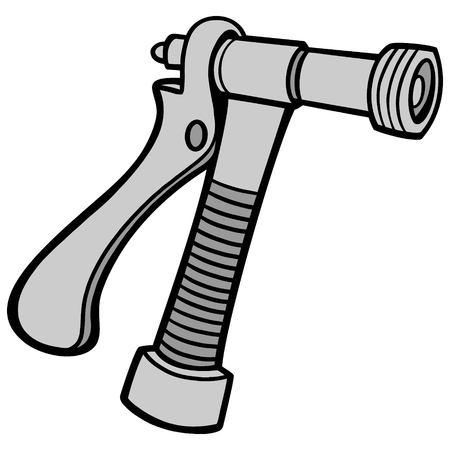 water spray: Water Spray Gun