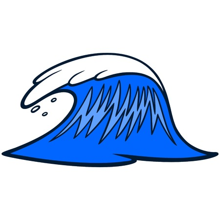 water wave: Water Wave icon