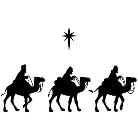 Trzech Mędrców