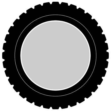 tire: Tire Graphic