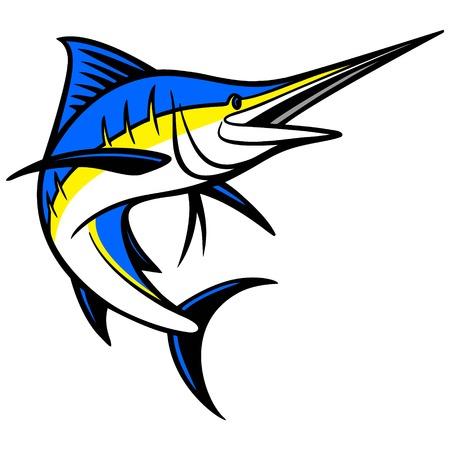 bluefish: Swordfish