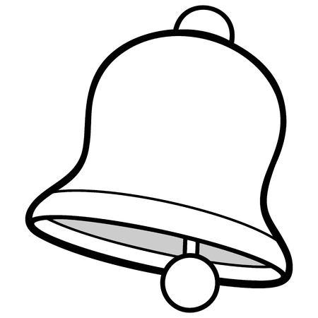 Bell Illustration