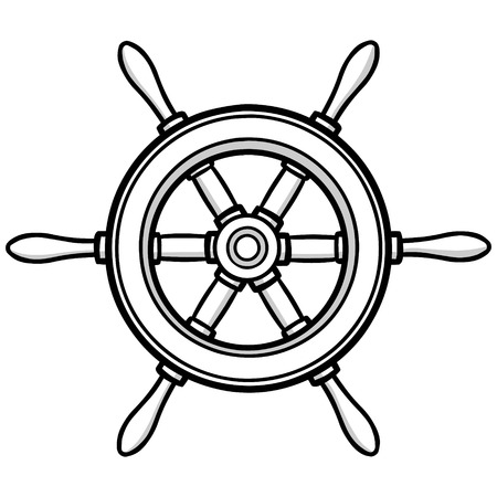 Helm Illustration