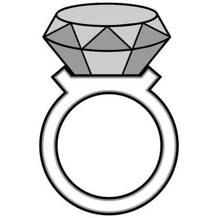 Ring Illustration