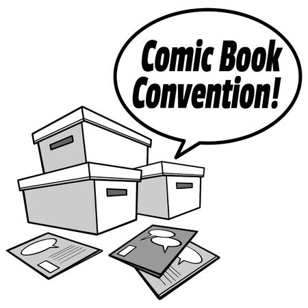 convention: Comic Book Convention