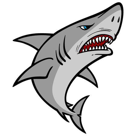 Shark Approach