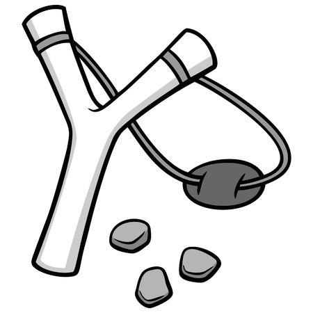 Ilustración de balancín