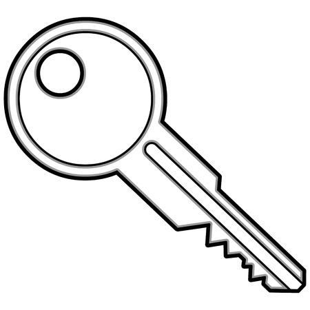 Key illustration.