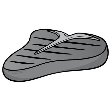 T-Bone Steak Illustration - A vector cartoon illustration of a grilled T-Bone Steak. Illusztráció