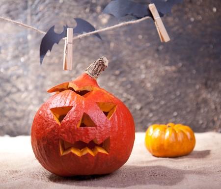 drakula: Halloween Pumpkins