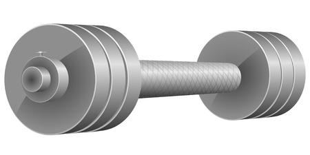 Dumbbell  Vector