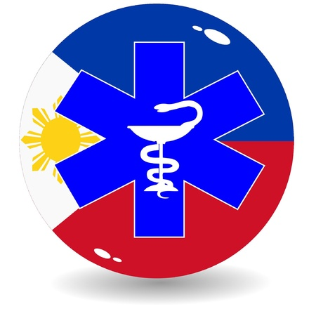 National Health Philippines Vector