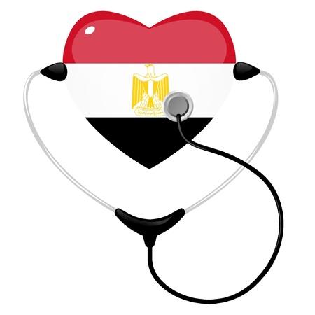 Medicine  Egypt Vector