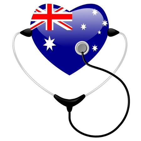 Австралия: Медицина Австралия