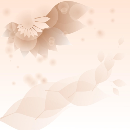 Autumn background  EPS10 Stock Vector - 14314456