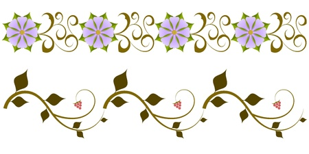 Ukrainian ornament  EPS10 Vector