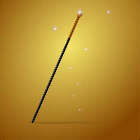 thaumaturge: Magic stick