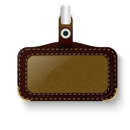 Badge Vector
