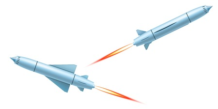 Flying cruise missiles