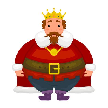 Картинка короля нуля