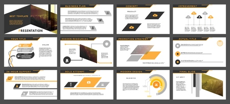 Business backgrounds of digital technology Colored and blurred elements for presentation templates Leaflet, Annual report, cover design Banner, brochure, layout, design Urban Flyer Vector illustration
