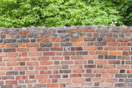 Wall in urban area suitable as background Stock Photo - 16935339
