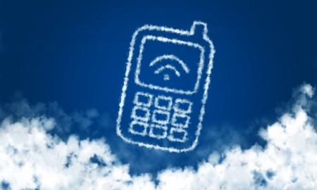 Smartphone in the Clouds