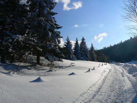 Scènes d'hiver dans les Alpes - scènes d'hiver dans les Alpes, France Banque d'images - 49265689