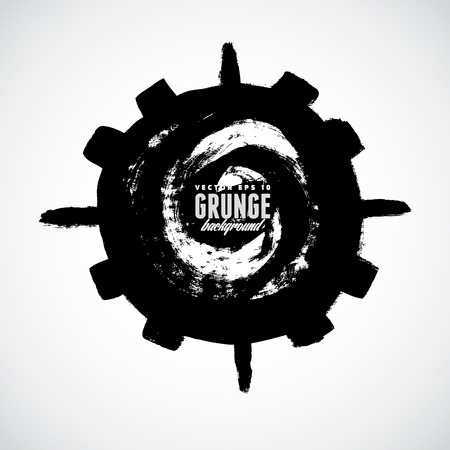 business backgound: Grunge background