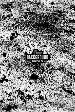 grunge textures: Grunge textures. background. vector illustration. Illustration