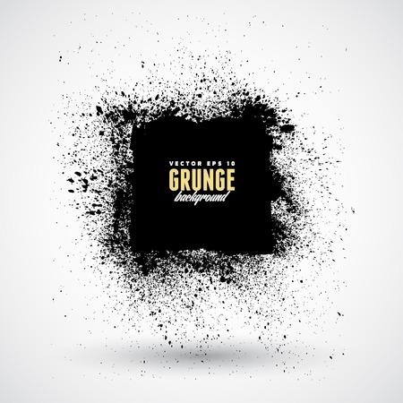 fundo grunge: Grunge fundo