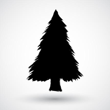 firtree: Vector firtree