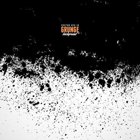 De achtergrond van Grunge