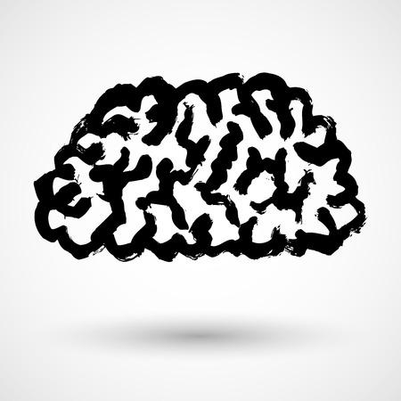 Grunge Brain