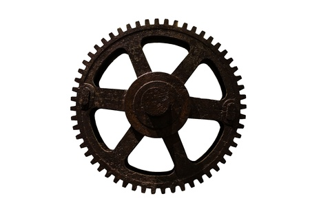 Old Single Gear photo