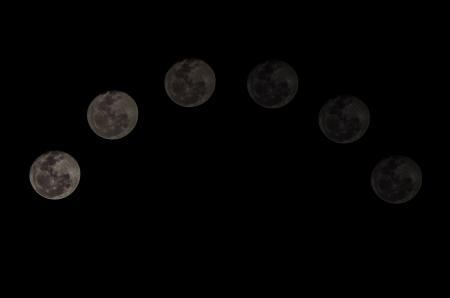 penumbra: Cycle of Moon