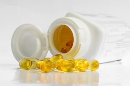 supplemental: Fish Oil for Supplemental Food
