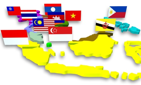 ASEAN Economic Community photo