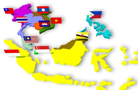 AEC, ASEAN Economic Community photo