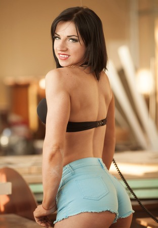 Nude college boobs