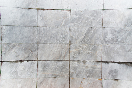 Marble texture abstract,The curved wall background pattern with filter oil paint