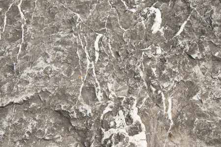 Stone surface of the rock, background closeup