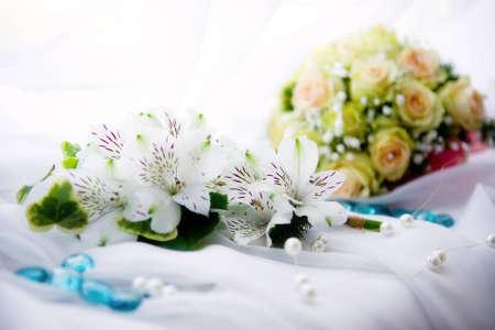Bridal bouquet Stock Photo - 10344998