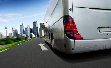 conductor autobus: Entrenador