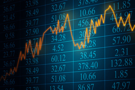 Stocks photo
