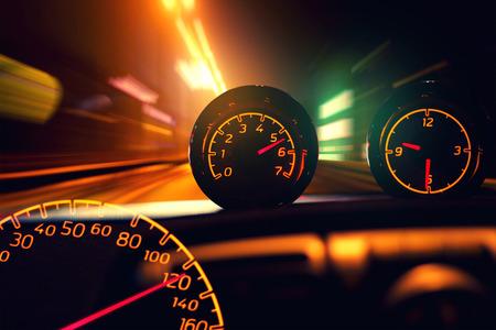overtake: Race