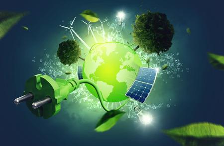 グリーン エネルギー