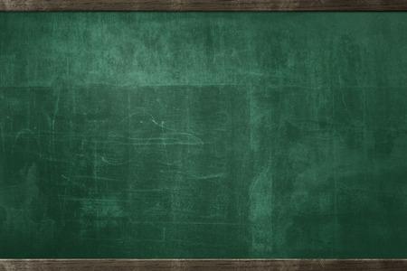 sixth form: Blackboard Stock Photo