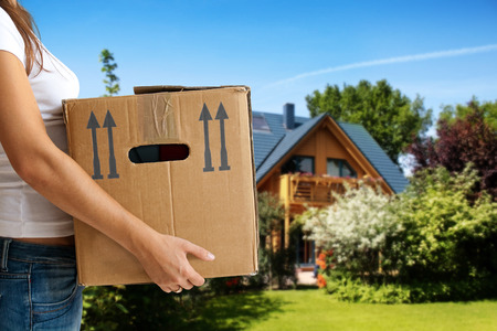 moving company: Move