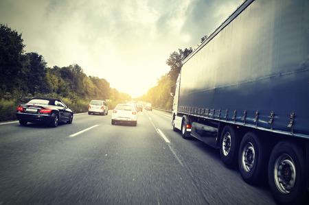 locomotion: Highway